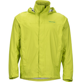 Marmot M's PreCip Jacket Bright Lime